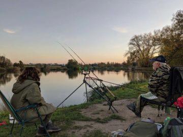 fotografie rybáři google fotomobil