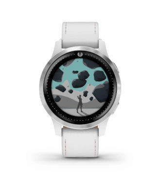 Garmin Rey Star Wars