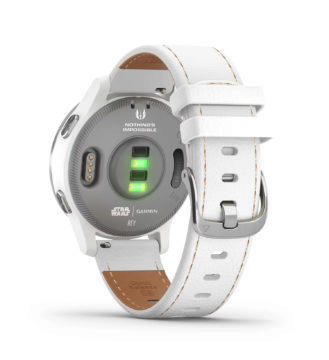 Garmin Rey Star Wars senzory