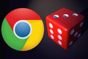 google chrome herni sekce