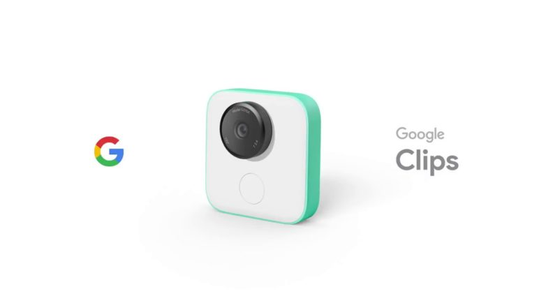 Google Clips - Official Commercial