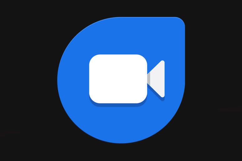 google duo tmavý režim aktualizace