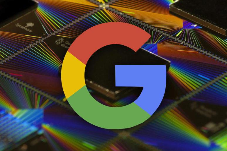 google kvantový počítač quantum supremacy