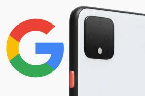 google pixel 3 4k 60 fps video