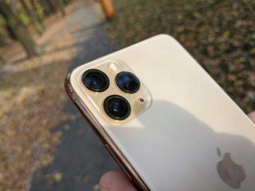 google pixel 4 iphone 11 pro max