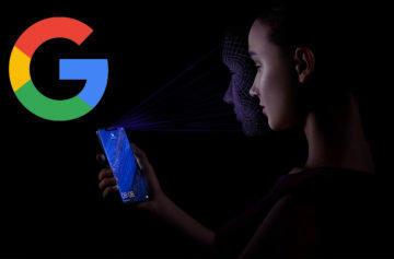 google pixel 4 odemykání obliečejem zavřené oči