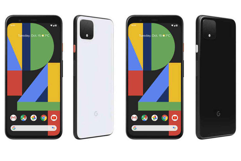 google pixel 4 představení made by google