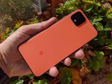google pixel 4 v redakci svět androida