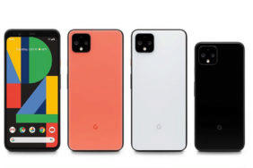 google pixel 4 xl cena