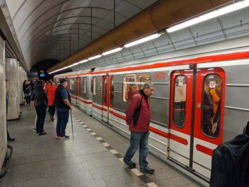 google pixel metro