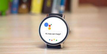 google pixel watch koncept