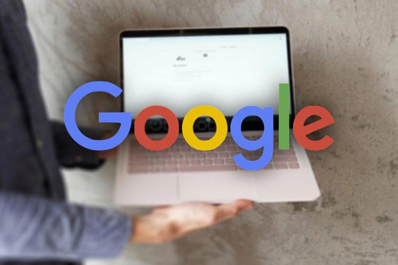 google pixelbook prototyp