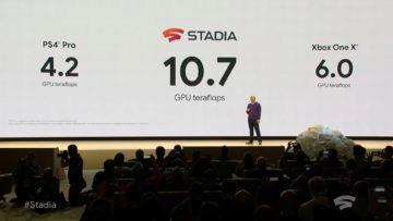 google stadia 4k 60 fps