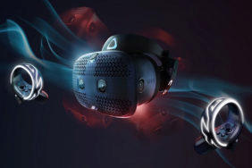 htc vive vr virtuální realita