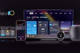 Huawei EMUI 10 Official Introduction