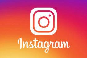 instagram sledování aktivit