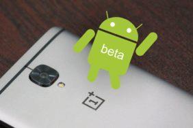 instalace betaverze Androidu pro OnePlus