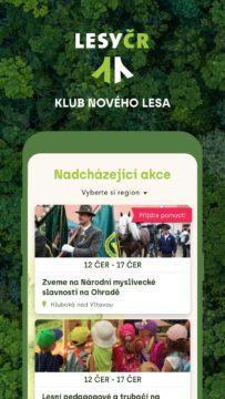 Klub nového lesa