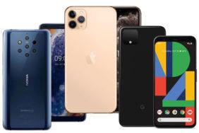 Kolik fotoaparátů má váš mobil? (Víkendová hlasovačka)