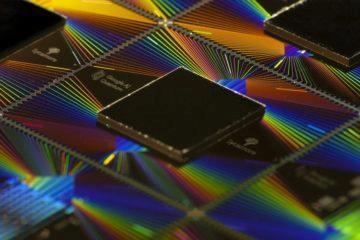 kvantový počítač google