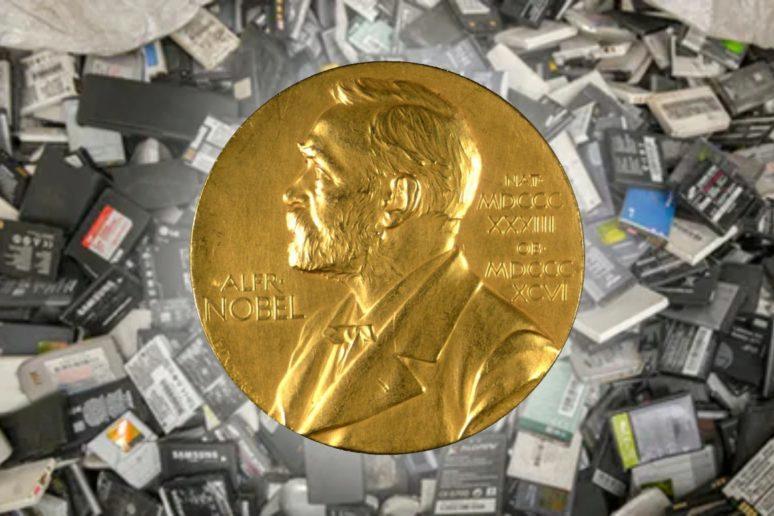 Nobelova cena za Li-ion baterie