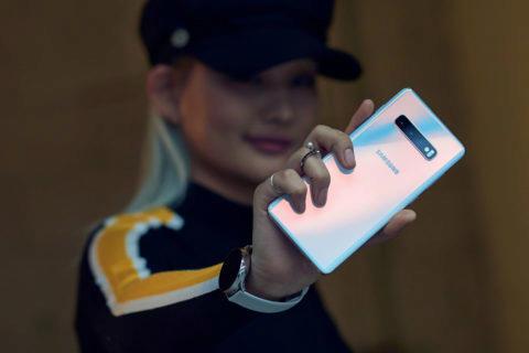 mobil od Samsungu tipy triky LIFESTYLE