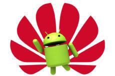 Může Huawei přežít bez Androidu?