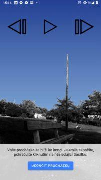 Nad městem - průvodce Libní