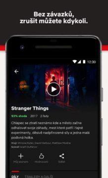 Netflix CZ 3