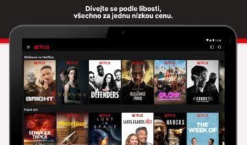 Netflix CZ 4