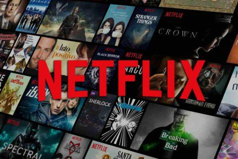 Netflix titul