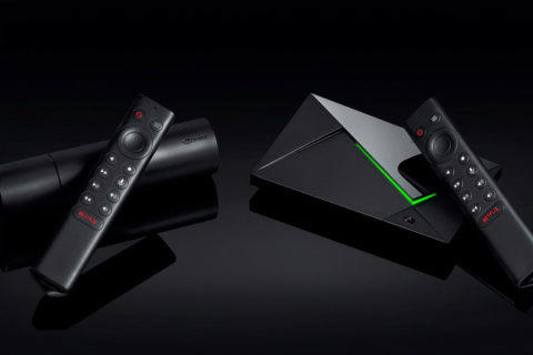 nvidia shield tv 2019