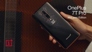 OnePlus 7T Pro McLaren Edition - The Relentless Pursuit of Perfection