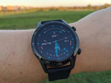 pixel 4 fotografie hodinky