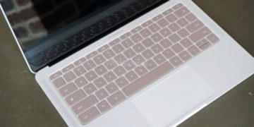 pixelbook únik informací