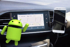 Používáte Android Auto? (Víkendová hlasovačka a diskuze)