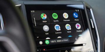 Používáte Android Auto?