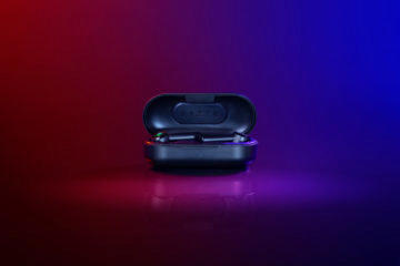 Razer Hammerhead True Wireless pouzdro