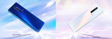Realme X2 pro barevné varianty