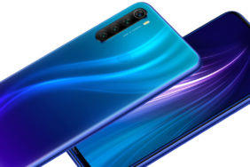 redmi note 8t informace