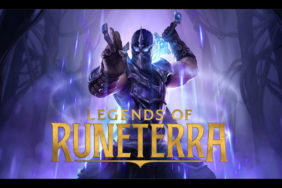 Legends of Runeterra karetní hra
