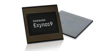 samsung čip exynos
