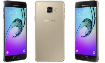 samsung galaxy a3 2016 update firmware