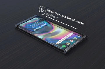 samsung galaxy s11 hologram