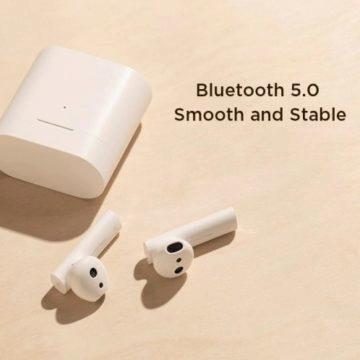 Sluchátka Xiaomi Air 2