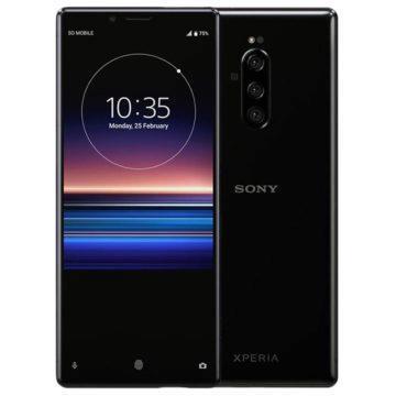 sony 5G telefon