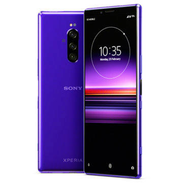 Sony Xperia 1 5G