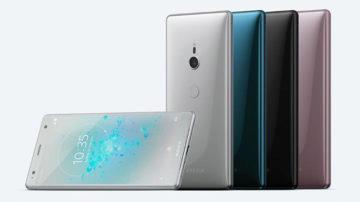 sony xperia xz2 android 10