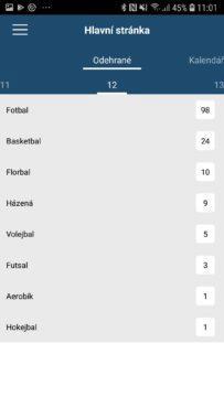 TVCOM livestream - online sportovní přenosy zdarma