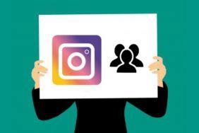 účty na Instagramu do skupin